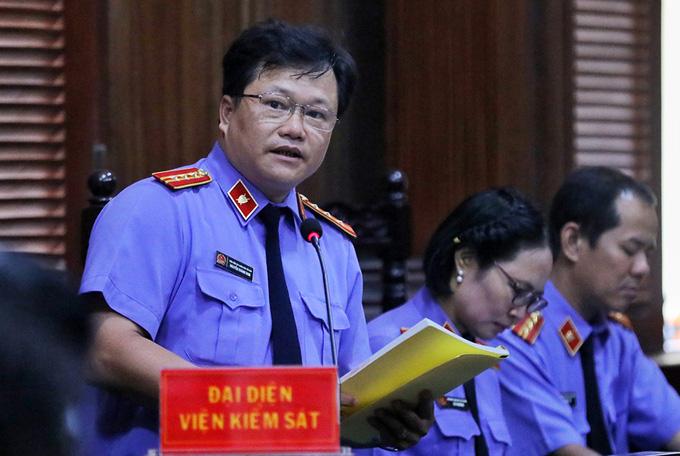 Ông Trần Phương Bình bị điều tra sai phạm hơn 1.500 tỷ đồng - Ảnh 2.