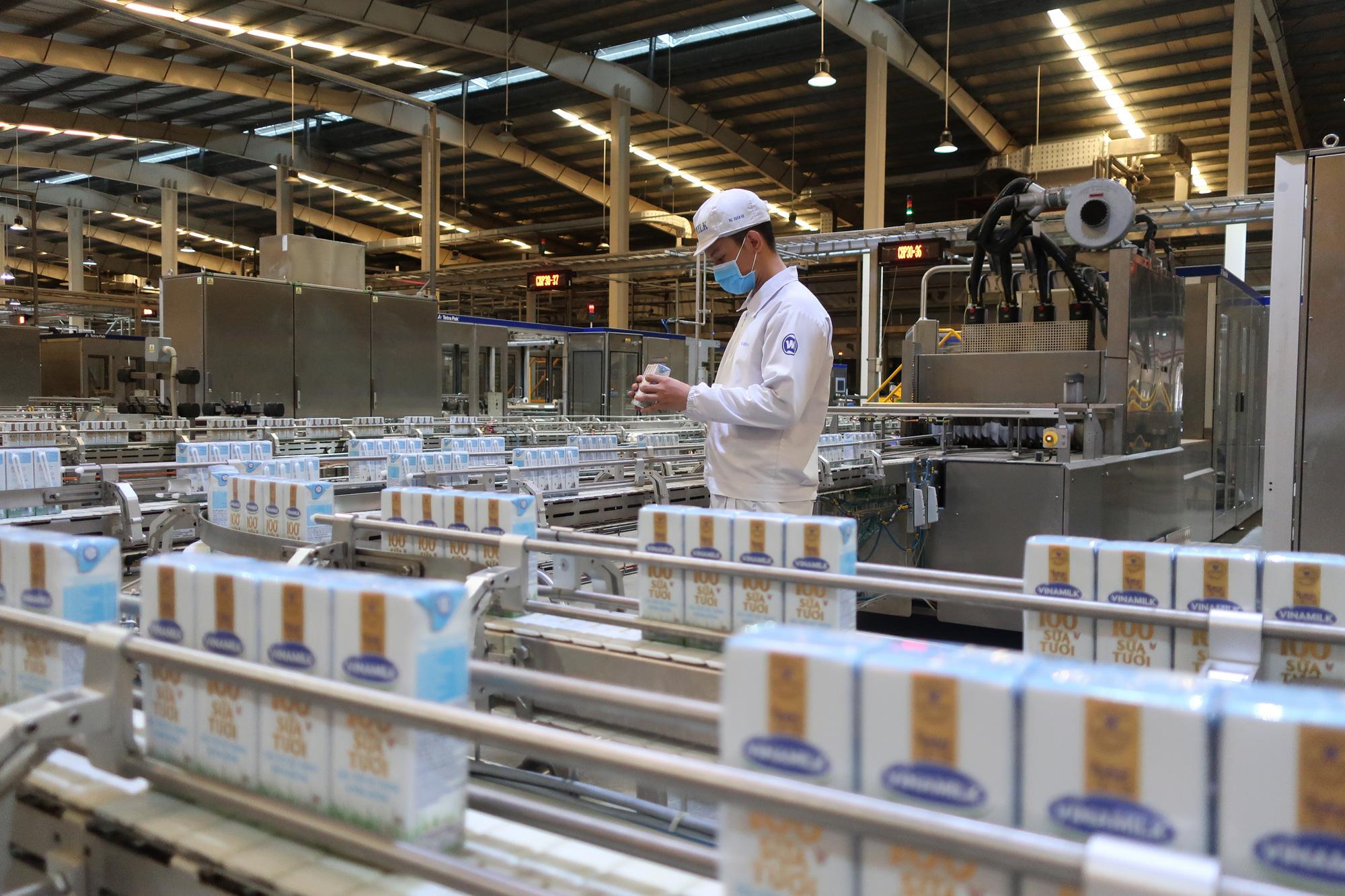 Vinamilk 8 năm liền được NTD Việt Nam chọn mua nhiều nhất - Ảnh 4.