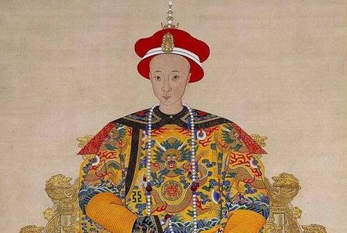 Vị Hoàng đế nhà Thanh đoản mệnh nhất, cả cuộc đời bi thương dưới quyền lực của người mẹ - Ảnh 1.