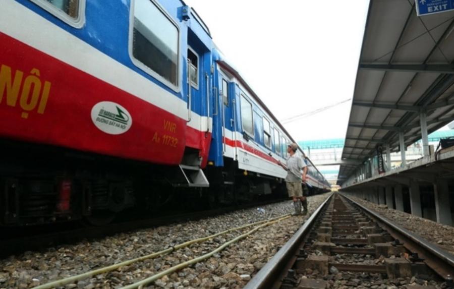 Tổng công ty Đường sắt Việt Nam dự kiến lỗ gần 1.400 tỷ đồng trong năm 2020 - Ảnh 1.
