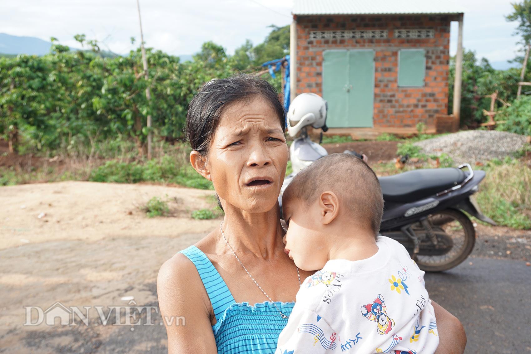 Kon Tum: Nhường đất thủy điện, 10 năm vẫn chưa định cư xong - Ảnh 4.