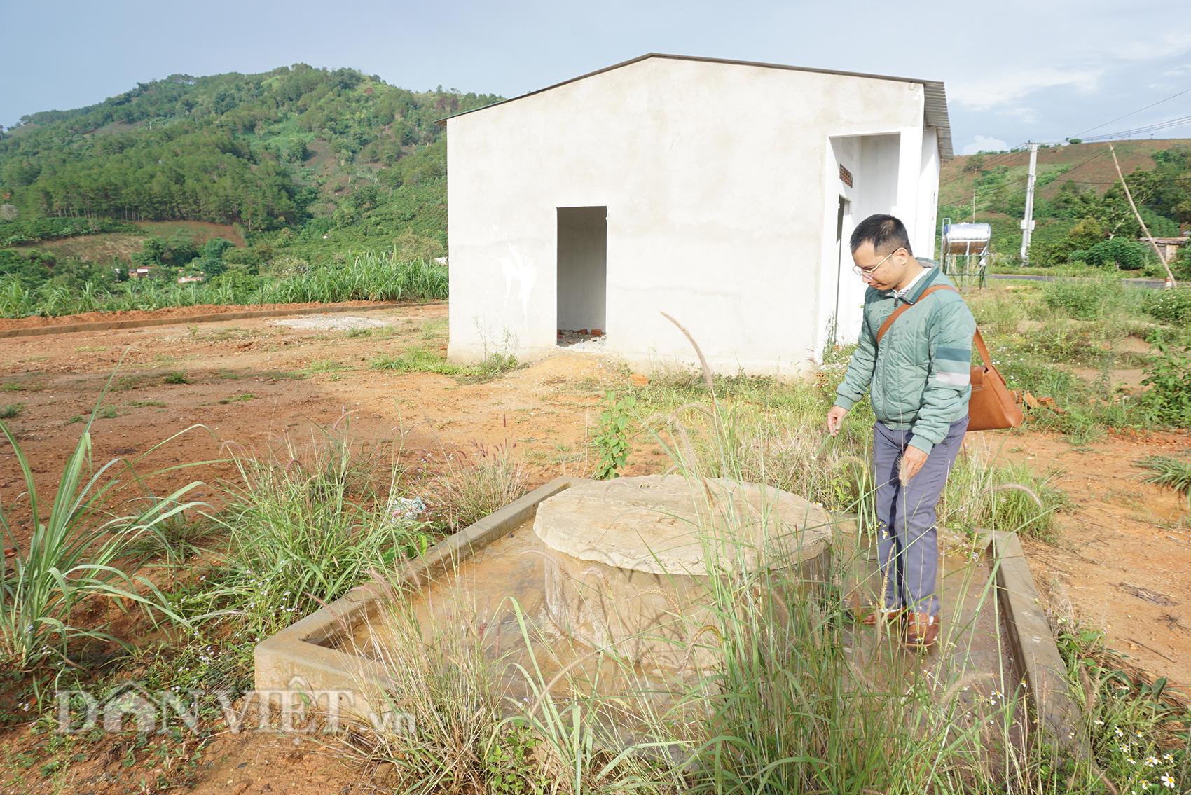 Kon Tum: Nhường đất thủy điện, 10 năm vẫn chưa định cư xong - Ảnh 3.