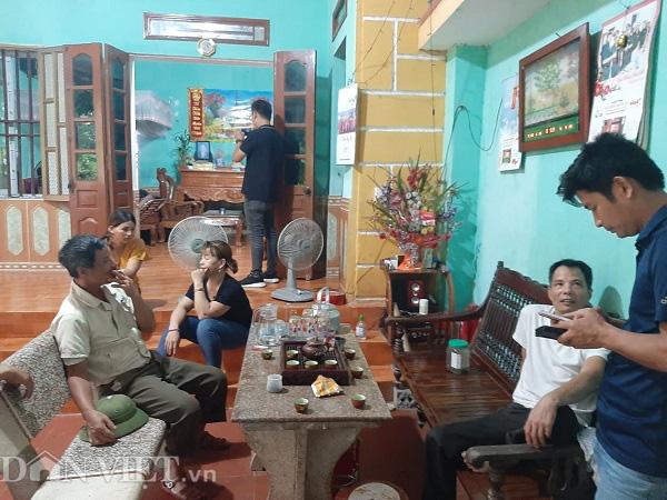 Thảm sát cả gia đình nhà vợ ở Phú Thọ: Hung thủ là người vũ phu - Ảnh 1.