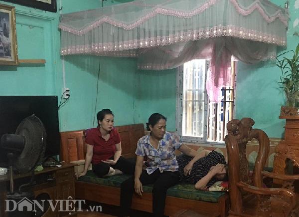 Truy sát gia đình nhà vợ ở Phú Thọ: Nạn nhân cuối cùng thoát chết thần kỳ - Ảnh 2.