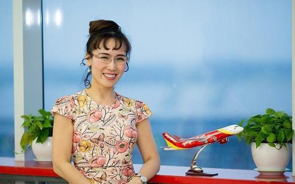 Vietjet của tỷ phú Nguyễn Thị Phương Thảo dự kiến hòa vốn trong năm 2020 - Ảnh 2.