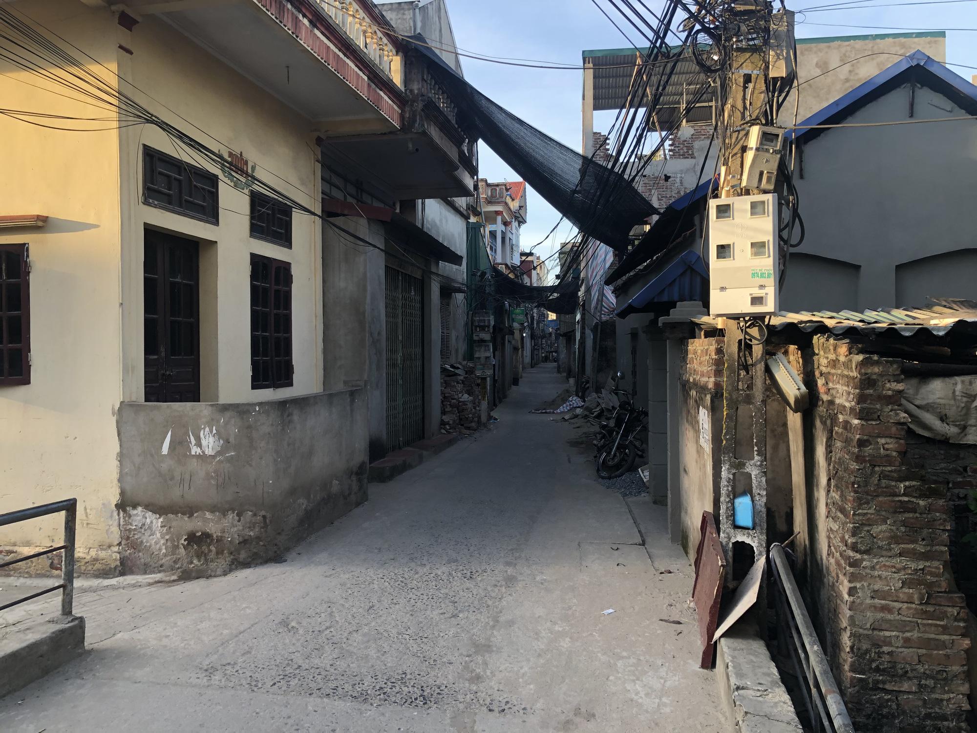Kể chuyện làng: Chuyện làng Đắng, làng Giai - Ảnh 1.