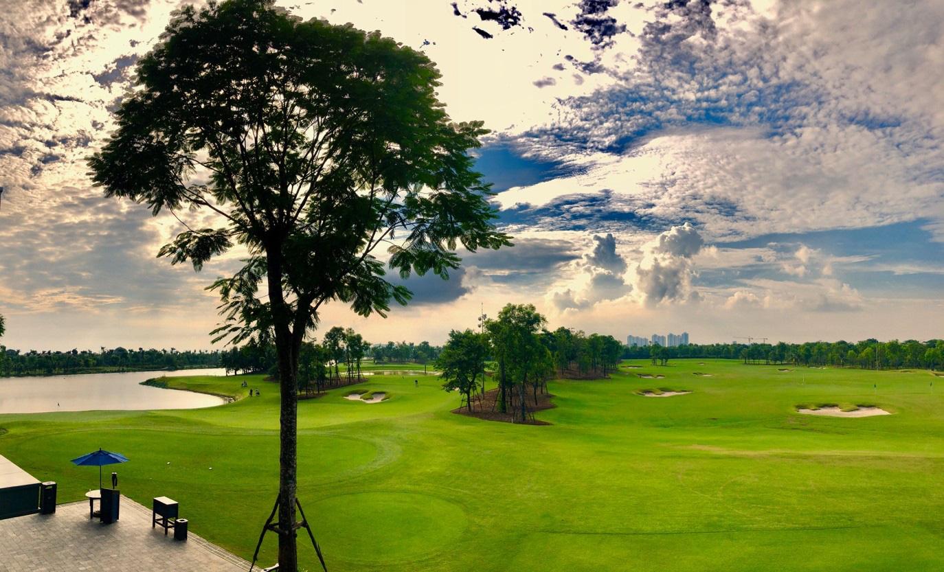 Đông Hà Nội có khu đô thị sở hữu thiết kế cảnh quan đẹp nhất thế giới - Ảnh 10.