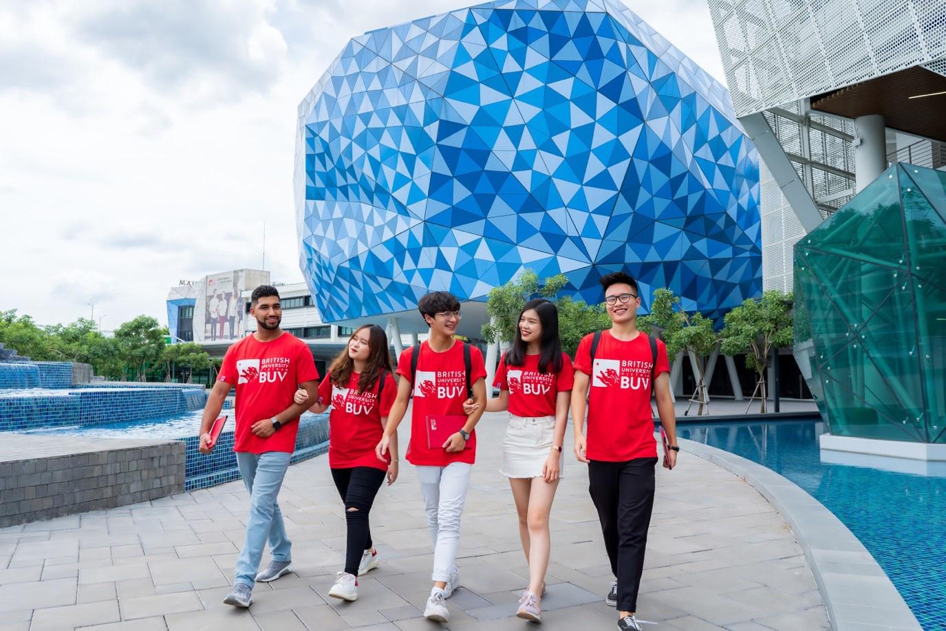 Đông Hà Nội có khu đô thị sở hữu thiết kế cảnh quan đẹp nhất thế giới - Ảnh 9.