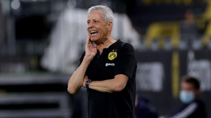 Dortmund bất ngờ chốt tương lai của HLV Lucien Favre - Ảnh 1.