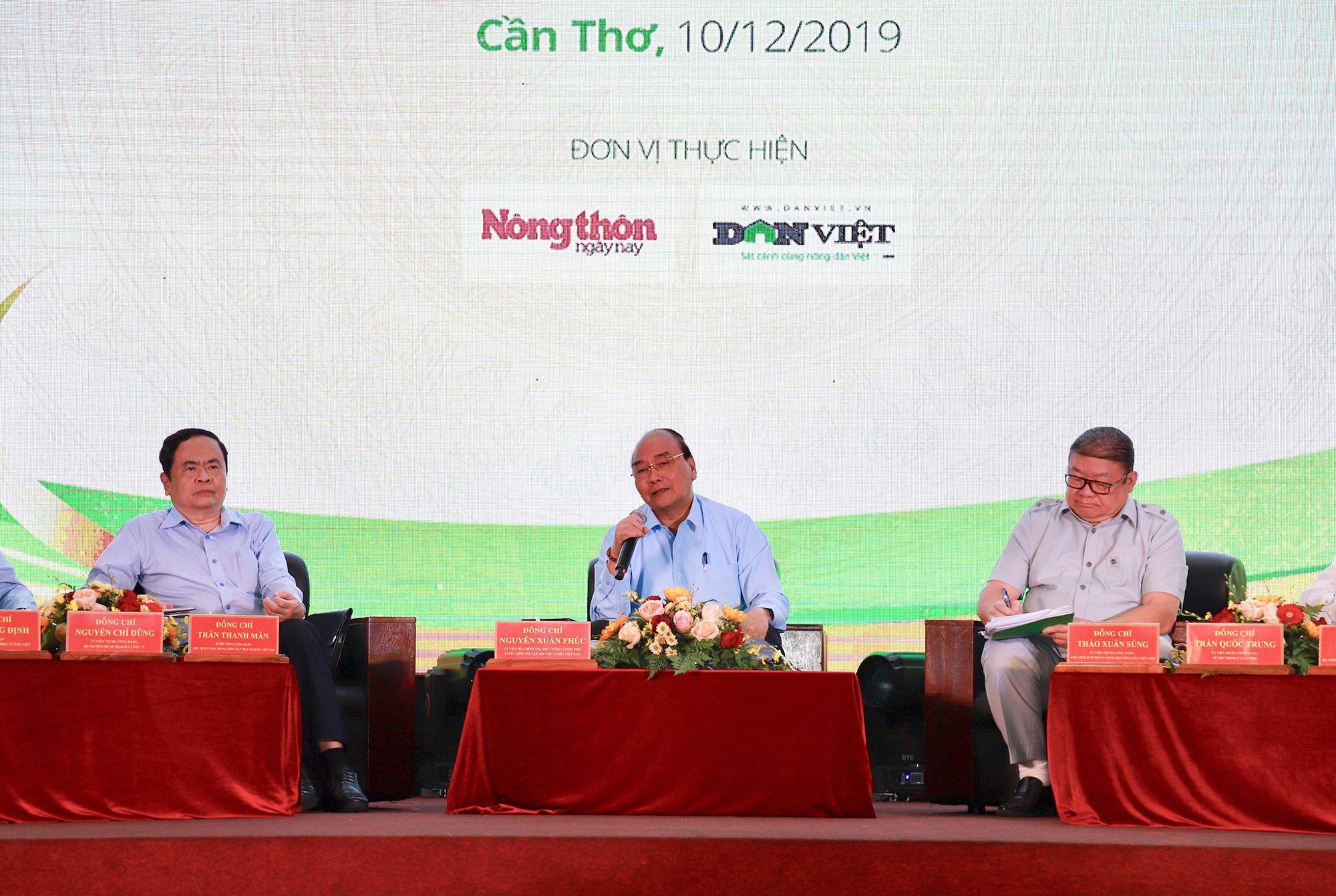 Lần thứ 3 Thủ tướng đối thoại với nông dân tại Đắk Lắk - Ảnh 1.