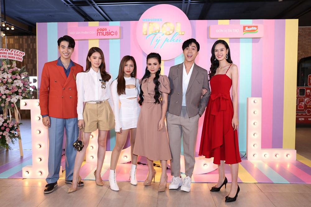 Đóng vai ca sĩ của 'Idol tỷ phú', Võ Điền Gia Huy tiết lộ về giọng hát của mình  - Ảnh 2.