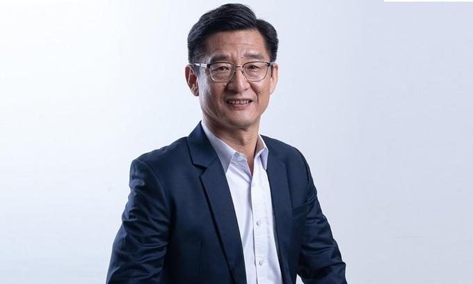 Alibaba thay CEO Lazada - Ảnh 1.