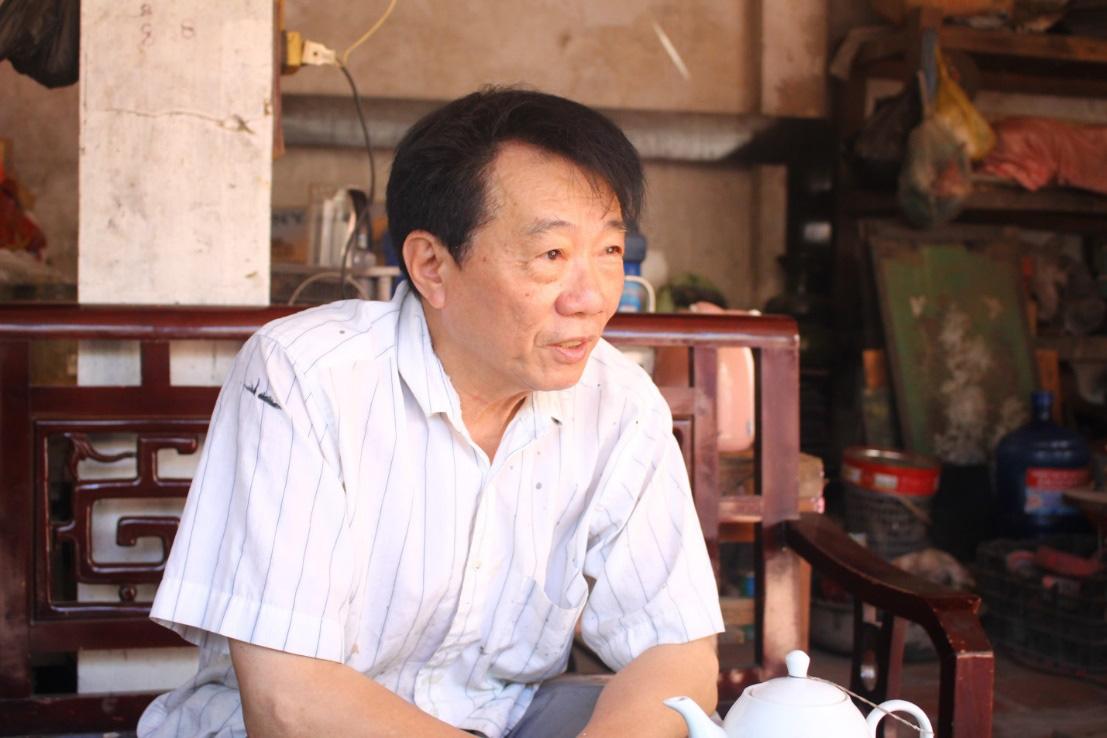 Làng nghề Hạ Thái: Nỗi lo sơn mài truyền thống biến thành sơn mài công nghiệp - Ảnh 4.