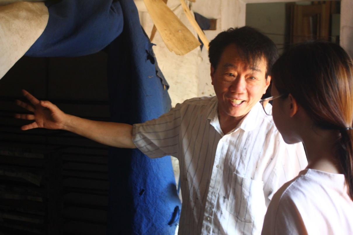 Làng nghề Hạ Thái: Nỗi lo sơn mài truyền thống biến thành sơn mài công nghiệp - Ảnh 7.