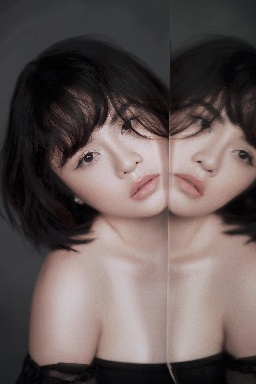 Thái Trinh đẹp tựa mỹ nhân Hàn Quốc thập niên 90   - Ảnh 2.