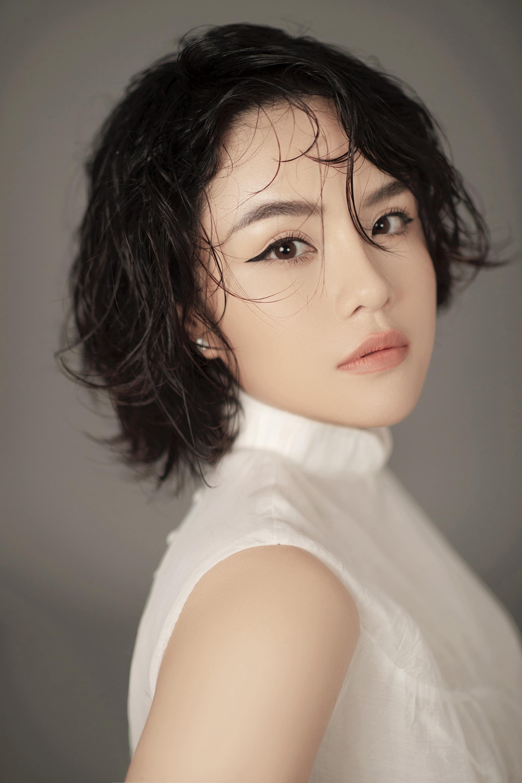 Thái Trinh đẹp tựa mỹ nhân Hàn Quốc thập niên 90   - Ảnh 3.