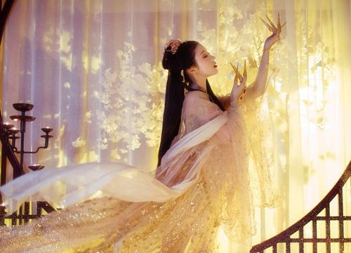 Nàng công chúa xinh đẹp nhất thời Đường, 16 tuổi chưa kết hôn đã có thai, chung chồng với cả mẹ - Ảnh 3.