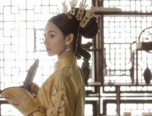 12 tuổi kết hôn với hoàng đế lại sinh liền 3 con, mỹ nữ vẫn gặp kết cục thảm khốc - Ảnh 3.