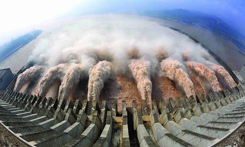 """Sự thật sốc về đập Tam Hiệp - Trung Quốc: """"Thảm họa"""" làm chậm quá trình quay của Trái đất - Ảnh 3."""