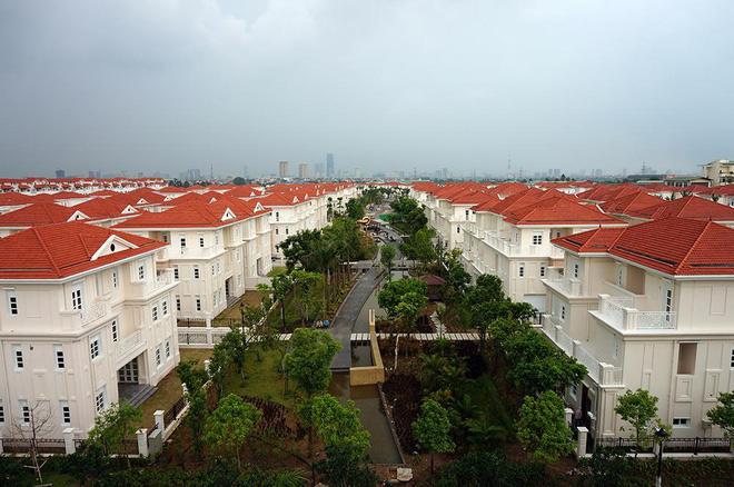 Vinaconex chốt số phận dự án khu đô thị Splendora - Ảnh 1.