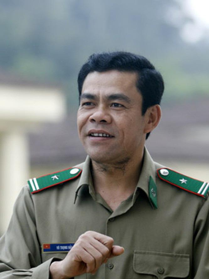 Đại tá Võ Trọng Hải, từ trinh sát biên phòng đến tân Giám đốc Công an Nghệ An - Ảnh 3.