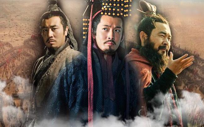 """5 phe phái ít biết đến trong nội bộ tập đoàn Thục Hán: Đứng đầu đều là người có """"máu mặt"""" - Ảnh 1."""