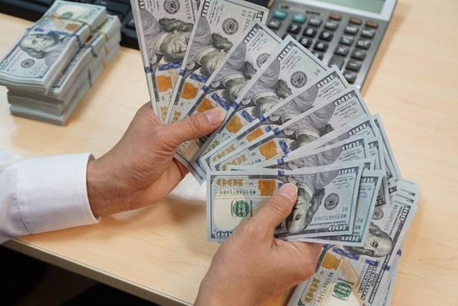 Tỷ giá ngoại tệ hôm nay 28/6 đồng USD ổn định - Ảnh 1.