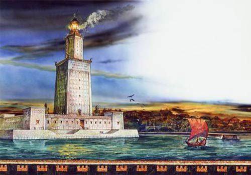 """Những phát minh """"độc"""" và đi trước thời đại của Hy Lạp cổ đại - Ảnh 3."""