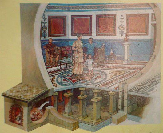 """Những phát minh """"độc"""" và đi trước thời đại của Hy Lạp cổ đại - Ảnh 2."""