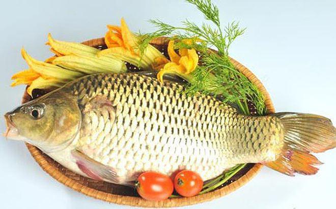 """8 loại cá """"đại bổ"""" giàu chất dinh dưỡng bậc nhất, vừa ngon vừa rẻ có rất nhiều ở Việt Nam - Ảnh 2."""