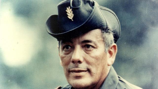 Vụ tử nạn bí ẩn của nhà lãnh đạo Panama Omar Torrijos - Ảnh 1.