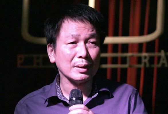 """Vợ nhạc sĩ Phú Quang: """"Giai đoạn vừa rồi tưởng anh ấy không qua khỏi"""" - Ảnh 1."""