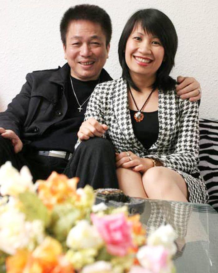"""Vợ nhạc sĩ Phú Quang: """"Giai đoạn vừa rồi tưởng anh ấy không qua khỏi"""" - Ảnh 2."""