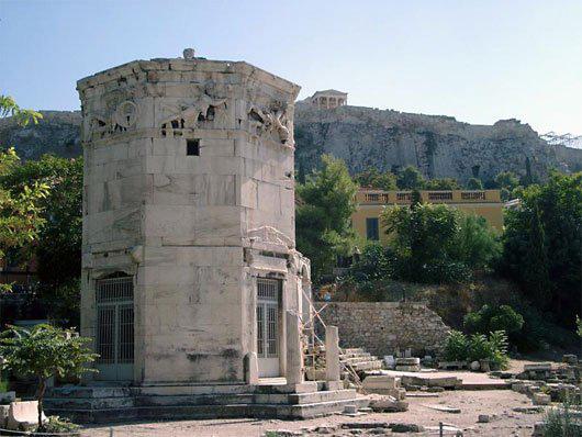 """Những phát minh """"độc"""" và đi trước thời đại của Hy Lạp cổ đại - Ảnh 5."""