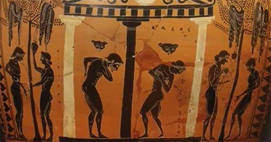 """Những phát minh """"độc"""" và đi trước thời đại của Hy Lạp cổ đại - Ảnh 1."""