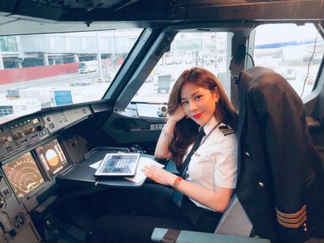 Hé lộ quy trình cấp phép cho phi công Pakistan - Ảnh 1.