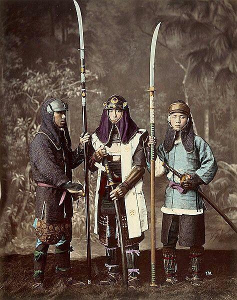 Sohei: Những tăng binh quả cảm nhất trong thời phong kiến Nhật Bản - Ảnh 12.