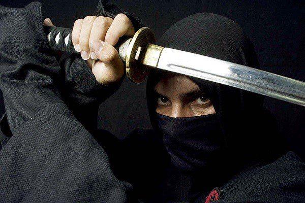 Những pháp thuật đáng sợ của Ninja - Ảnh 5.