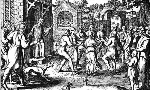 9 dịch bệnh quái quỷ trong lịch sử nhân loại - Ảnh 2.