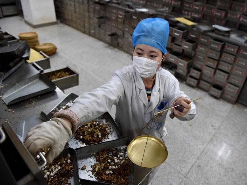 GDP Trung Quốc quý I/2021 tăng trưởng 2 con số nhưng vẫn chưa đạt kỳ vọng - Ảnh 1.