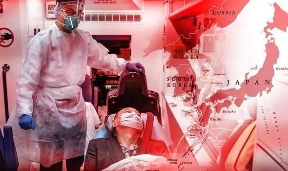 Làn sóng Covid-19 thứ ai hoành hành ở TQ, Nhật Bản, Hàn Quốc - Ảnh 1.