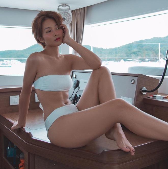 Tóc Tiên, Kỳ Duyên dẫn đầu top sao quyến rũ hút mắt nhất tuần - Ảnh 6.