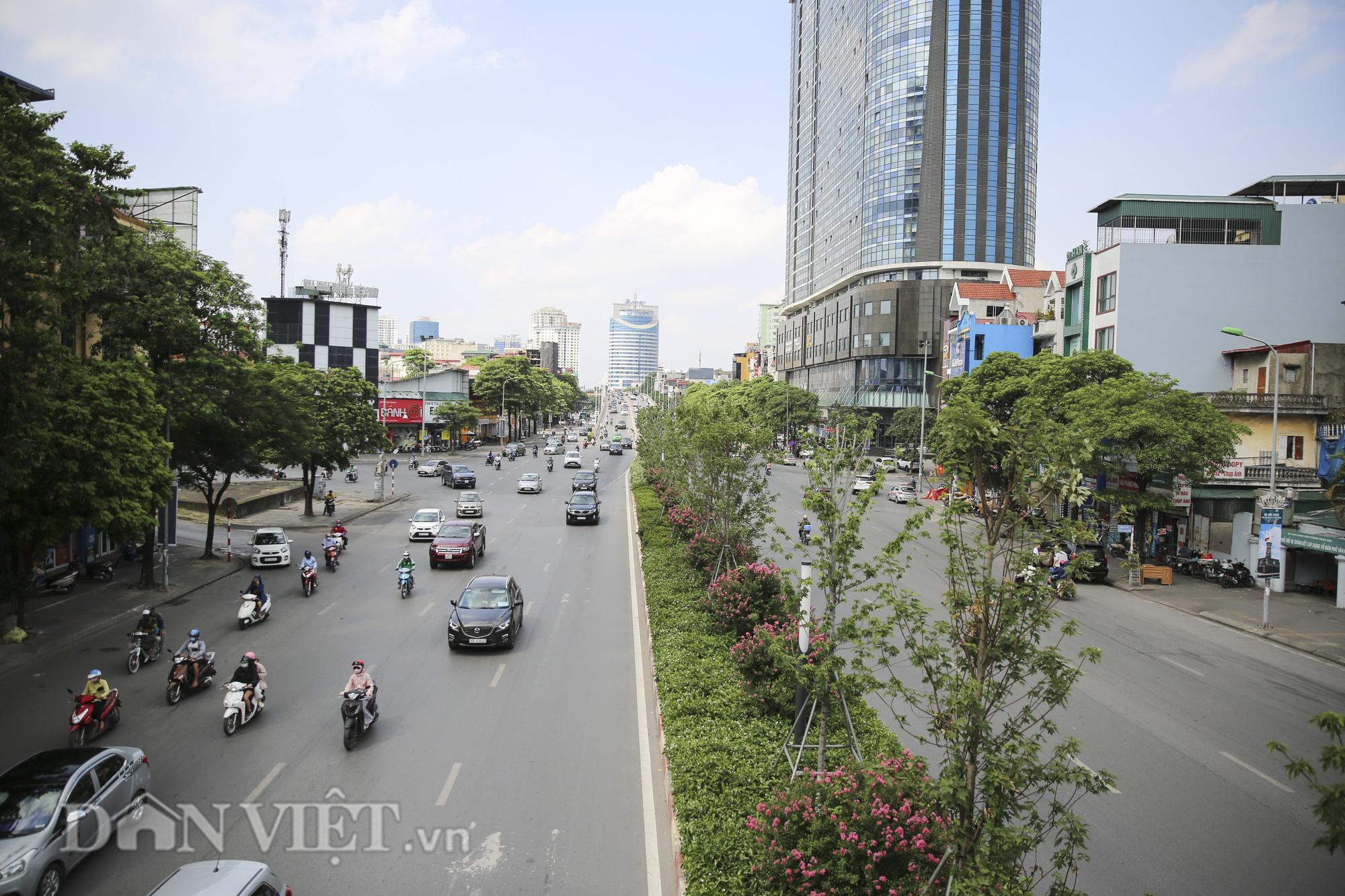 """Hệ thống cây xanh đã giúp Hà Nội giảm """"hiệu ứng đảo nhiệt đô thị"""" như thế nào? - Ảnh 11."""