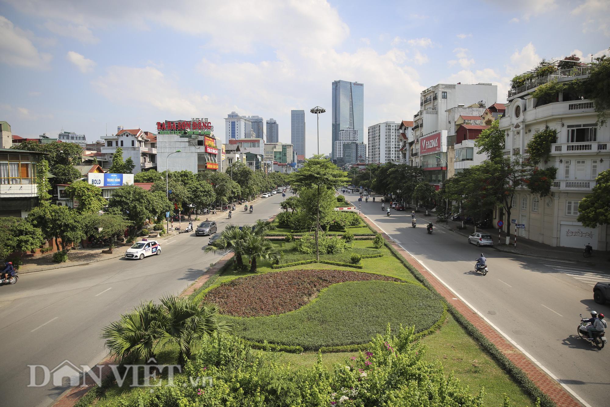 """Hệ thống cây xanh đã giúp Hà Nội giảm """"hiệu ứng đảo nhiệt đô thị"""" như thế nào? - Ảnh 2."""