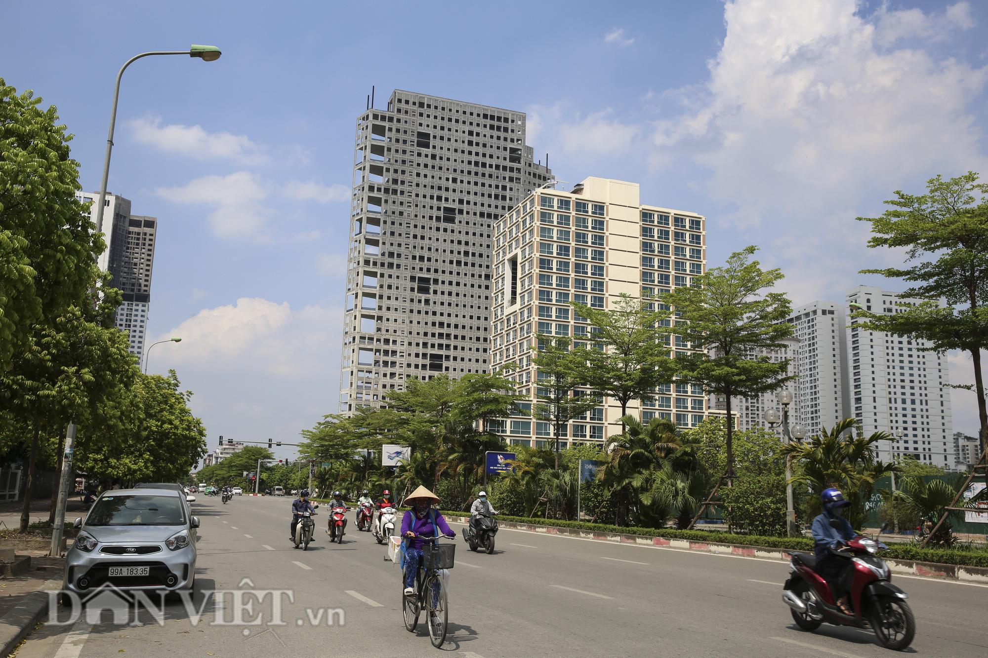 """Hệ thống cây xanh đã giúp Hà Nội giảm """"hiệu ứng đảo nhiệt đô thị"""" như thế nào? - Ảnh 5."""