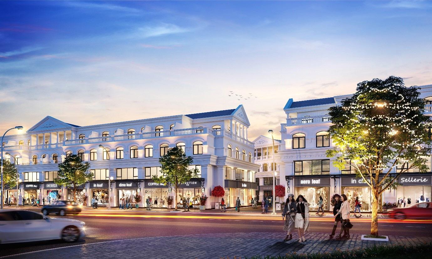 """Cơ hội đầu tư vàng tại """"khu nhà giàu"""" mới của Hải Phòng - Ảnh 2."""