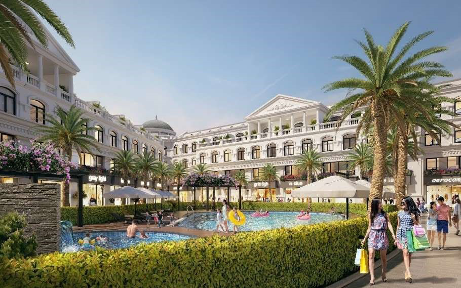 """Cơ hội đầu tư vàng tại """"khu nhà giàu"""" mới của Hải Phòng - Ảnh 4."""