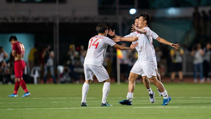 HLV Park Hang-seo triệu tập 5 cầu thủ HAGL lên U22 Việt Nam - Ảnh 1.