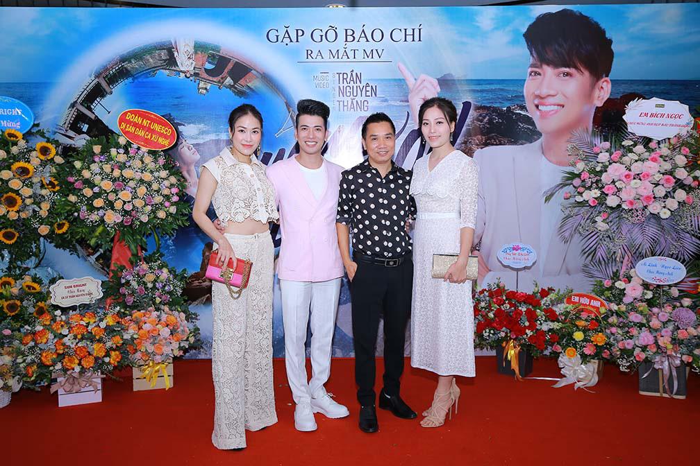 Ca sĩ Trần Nguyên Thắng vay tiền ngân hàng làm MV về Quảng Bình  - Ảnh 3.