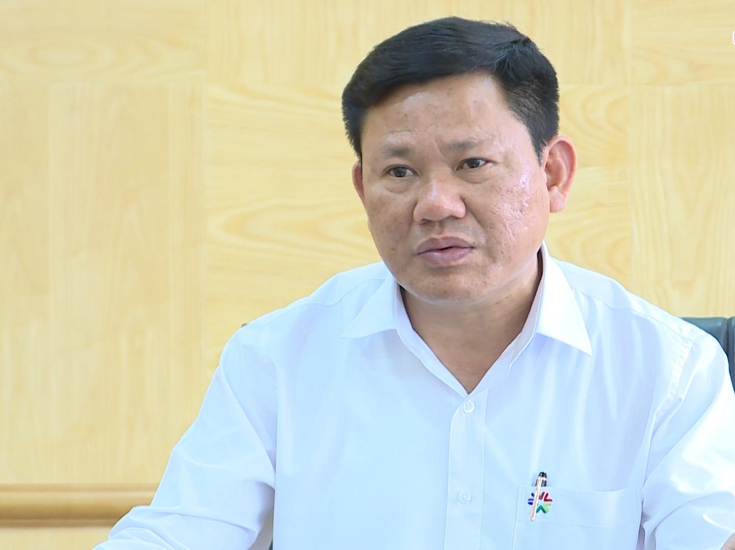 Phê chuẩn Phó Chủ tịch tỉnh Thanh Hóa 48 tuổi - Ảnh 1.